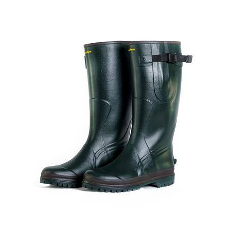Bottes Homme Good Year All Road Plus - Vert Fonce