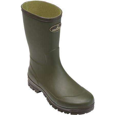 BOTTES HOMME PERCUSSION MARLY - VERT