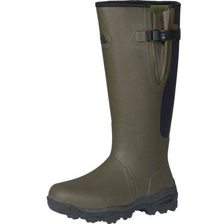 Bottes Homme Seeland Driven Boot - Vert