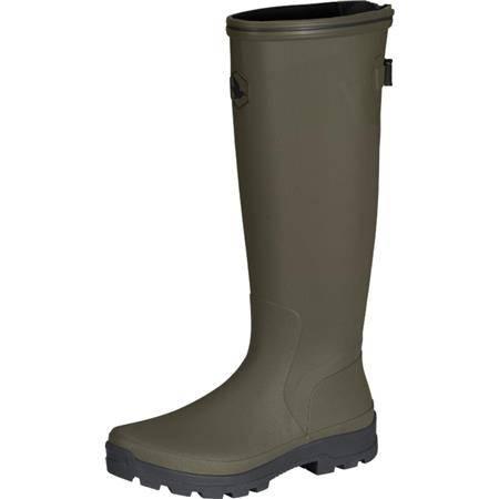 Bottes Homme Seeland Key-Point Active Boot - Kaki
