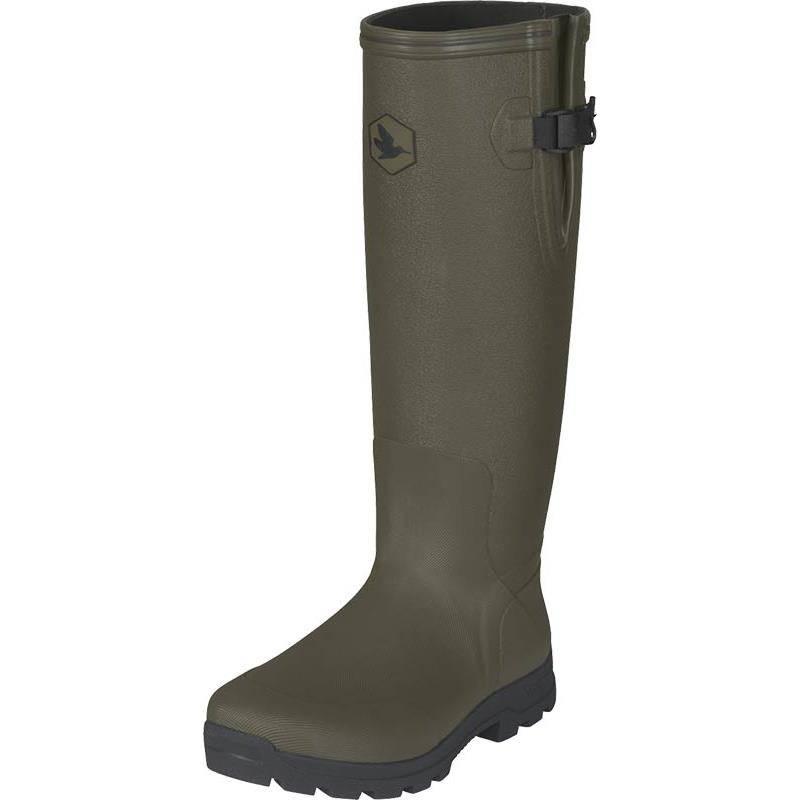 Bottes Homme Seeland Key Point Boot - Vert