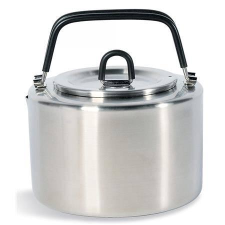 Bouilloire Avec Couvercle Tatonka H2o Pot