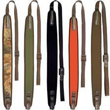 Bretelle carabine niggeloh avec attaches rapides