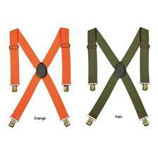 Bretelles elastiques ligne verney-carron portrush