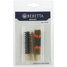 Brosse beretta set of 3 pistol brushes