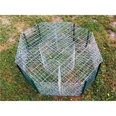 Cage À Pie Vitex Octogonale