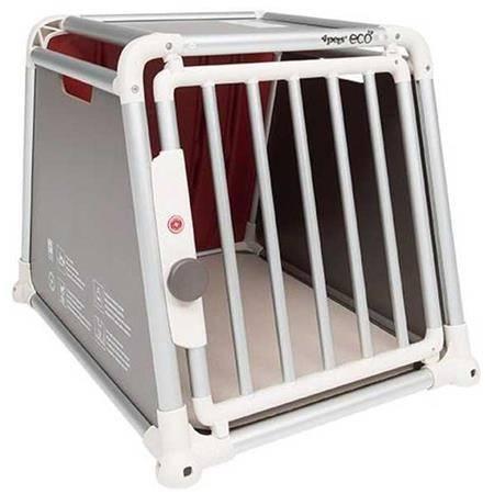 Cage De Transport 4Pets 2
