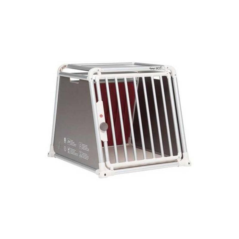 Cage De Transport 4Pets 3