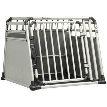 Cage De Transport 4Pets Dog Box Condor