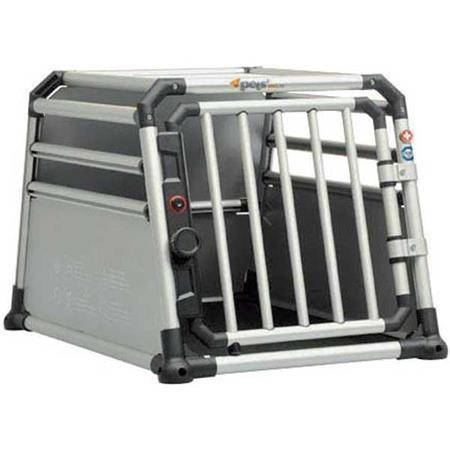 Cage De Transport 4Pets Dog Box Falcon