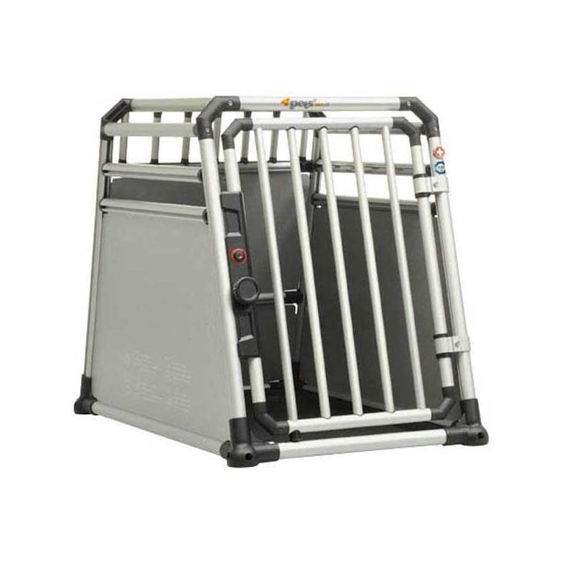 Cage De Transport 4Pets Dog Box Milan