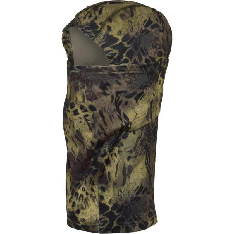 Cagoule Homme Seeland Hawker Scent Control - Camo