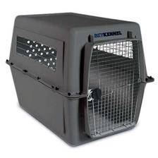 Caisse de transport difac sky kennel serrure 2 points