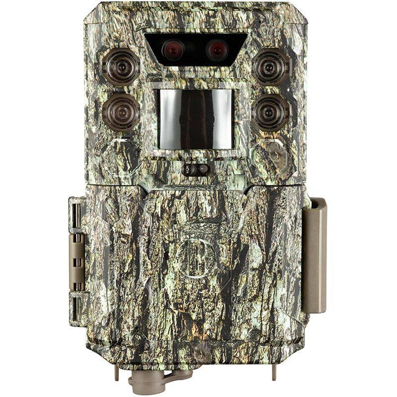 Camera De Chasse Bushnell Trophy Cam Core Ds 30Mp Leds Blanches