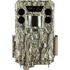Camera de chasse bushnell trophy cam core ds 30mp leds noires