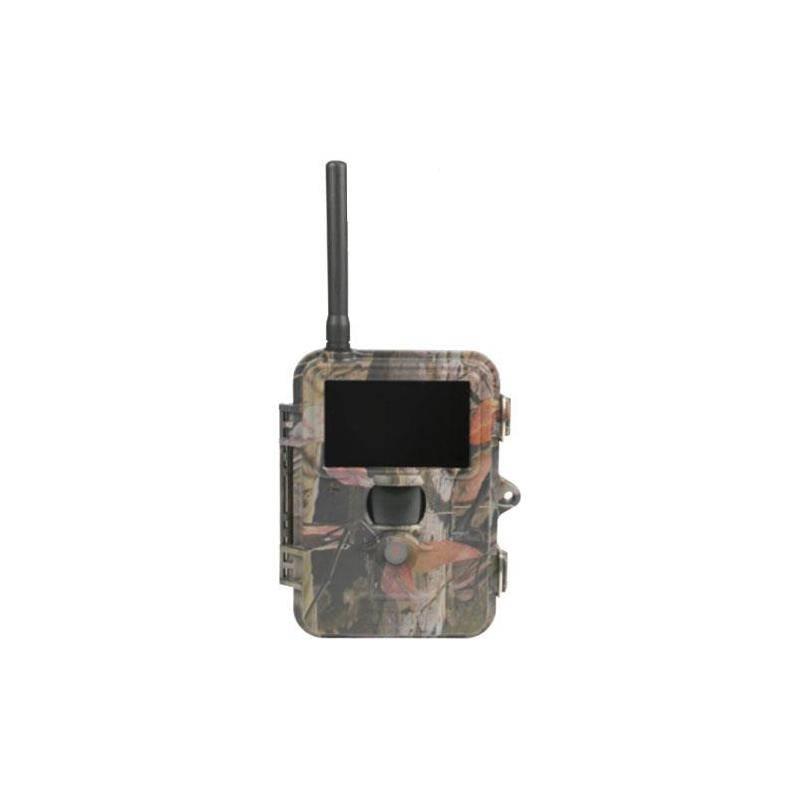 Camera De Chasse Dörr Snapshot Mobil Black 5.1 Ir Sms Controlled