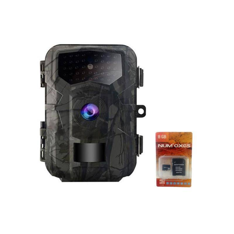 Caméra De Chasse Hh-665