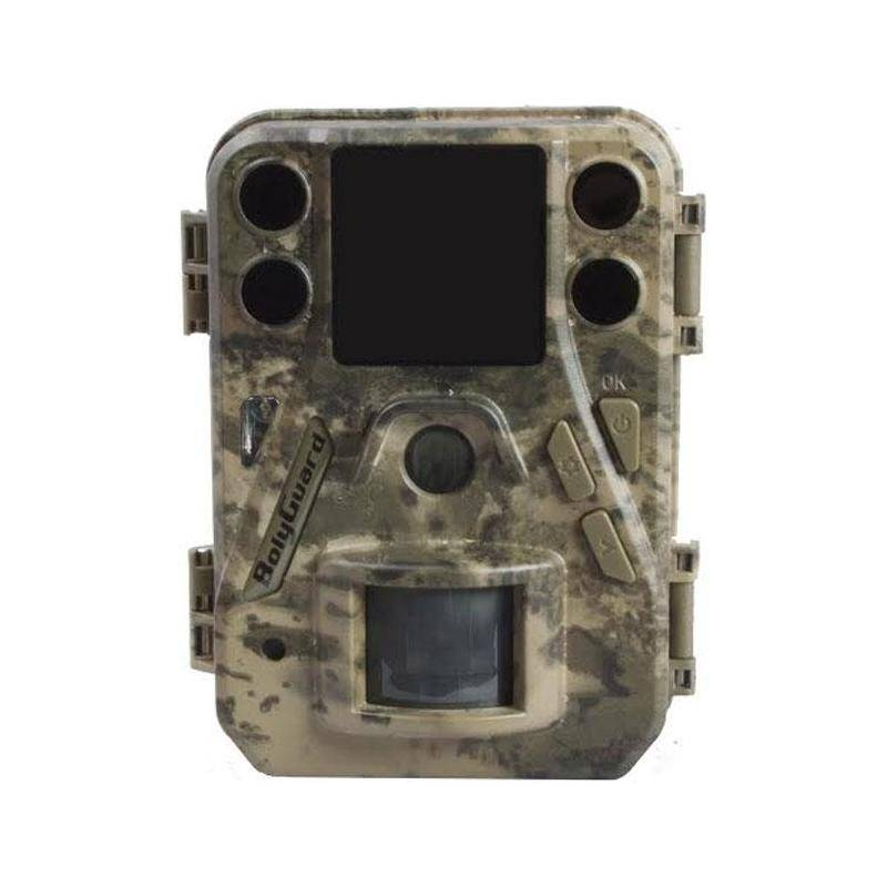 Camera De Chasse Roc Import Sg520