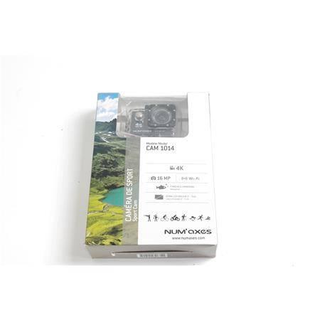 Caméra Numaxes 4K - Ngcam001