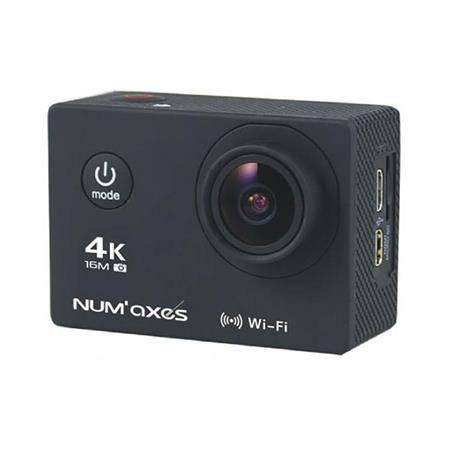 Caméra Numaxes 4K