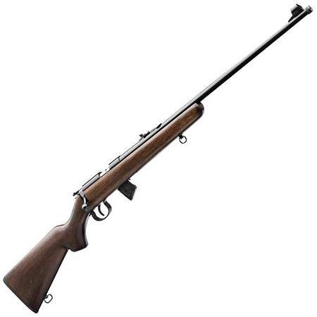 Carabine 22 Lr Norinco Mod. Jw15 À Crosse Bois Foncé