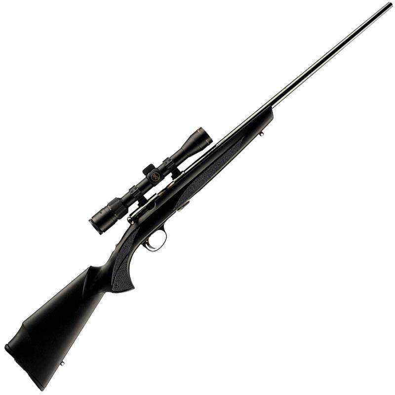 Carabine 22Lr Browning T-Bolt Composite Sporter Threaded