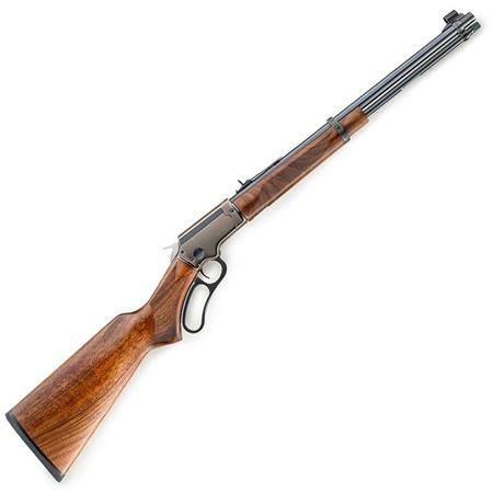 Carabine 22Lr Chiappa La322 Deluxe