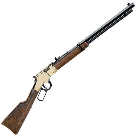 Carabine 22Lr Henry Golden Boy