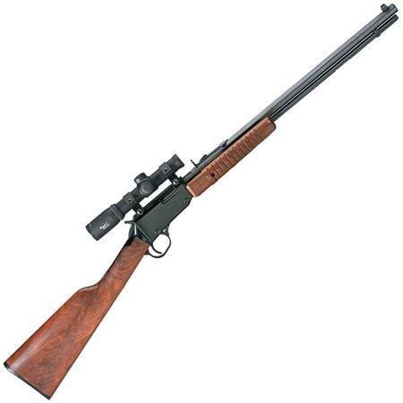 Carabine 22Lr Henry