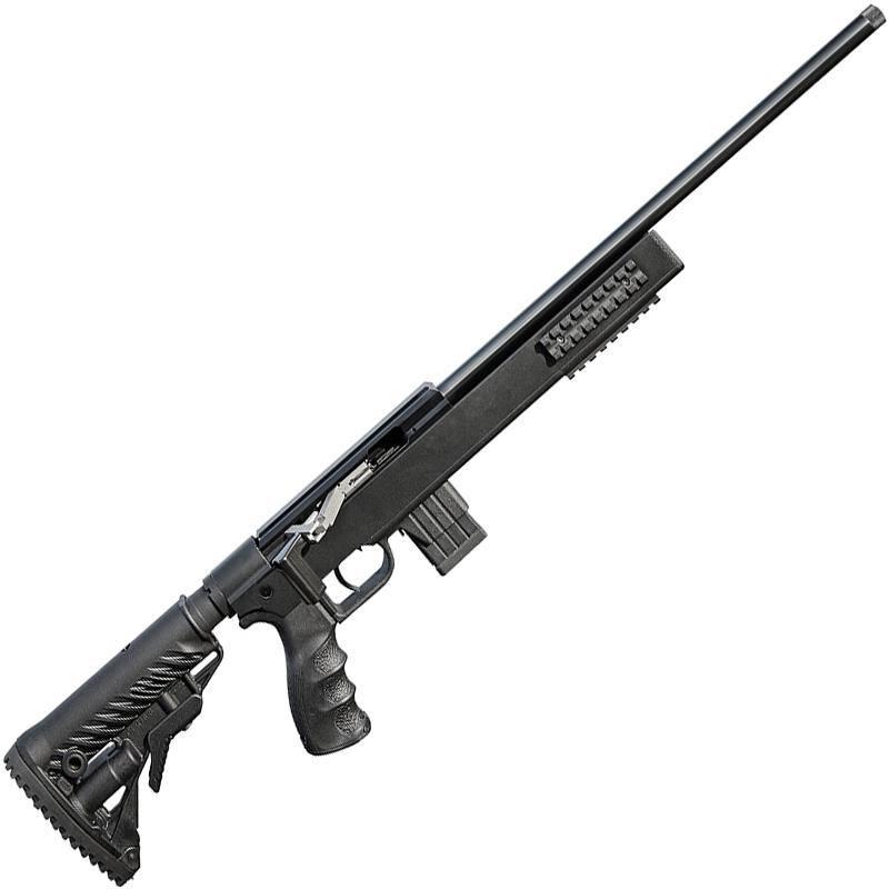 Carabine 22Lr Issc Austria Spa Advanced Tactical Survival