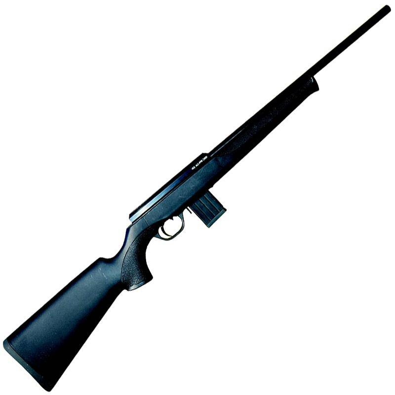 Carabine 22Lr Issc Austria Spa Standard