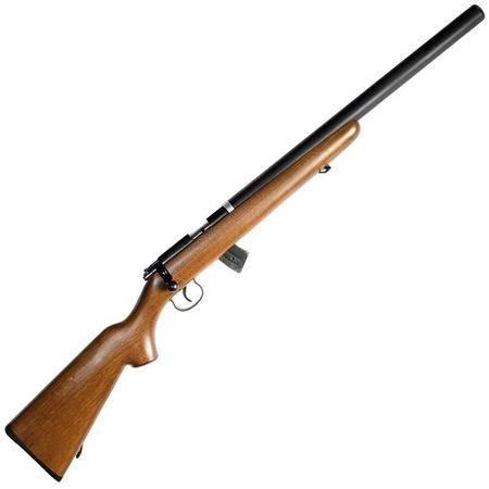 Carabine 22Lr Norinco Jw15 Bois Mod. Silence