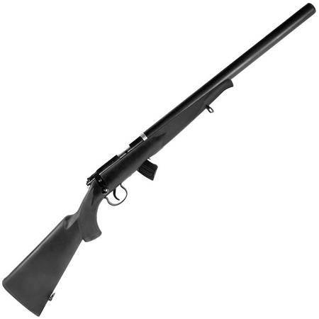 Carabine 22Lr Norinco Jw15 Synthétique Mod. Silence