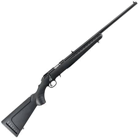 Carabine 22Lr Ruger American Rimfire Noir