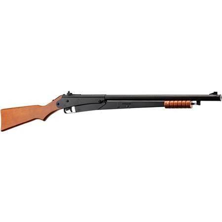 CARABINE A AIR COMPRIME DAISY MODEL 25 PUMP GUN