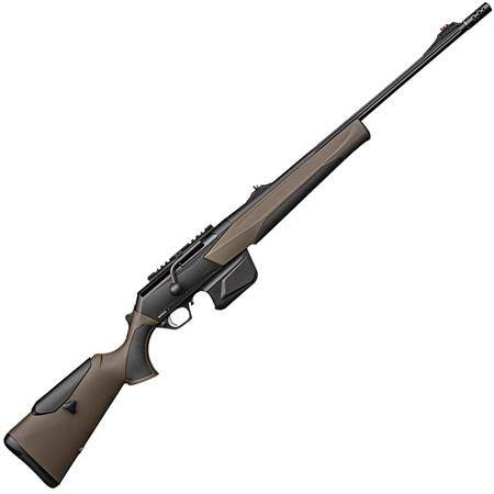 Carabine A Culasse Lineaire Browning Maral Sf Compo Brown Adj
