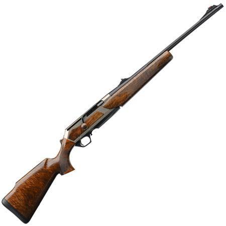 Carabine À Culasse Linéaire Browning Maral Sf Platinum Hc Thr,S