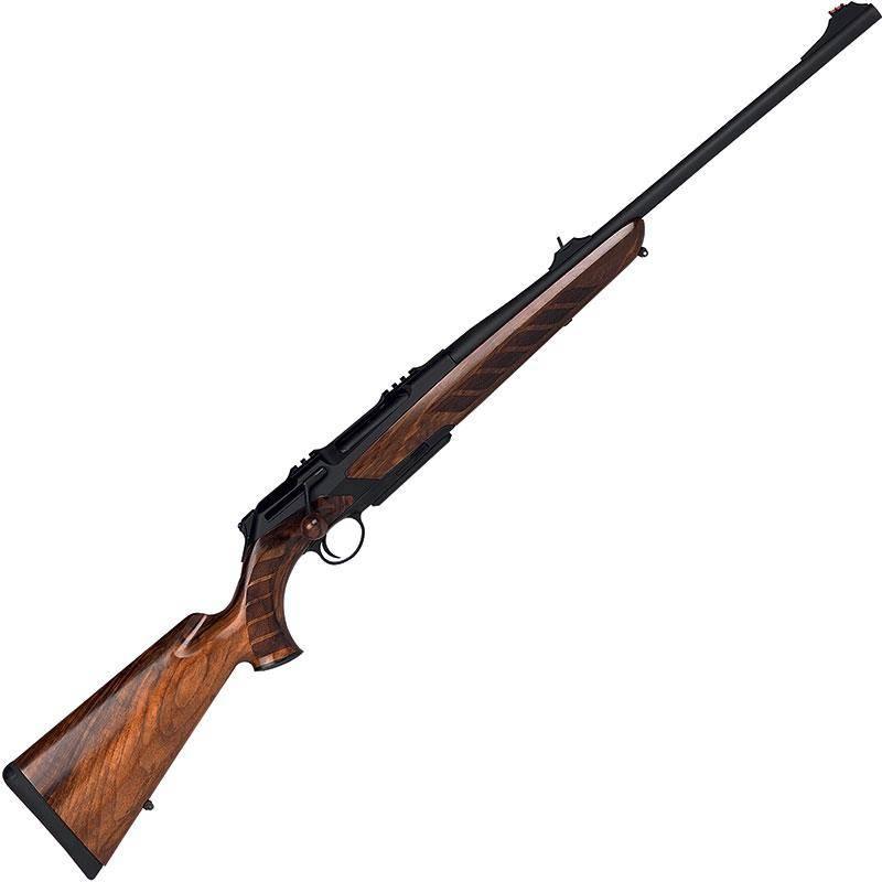 Carabine A Culasse Lineaire Merkel Rx Helix Black Elegance