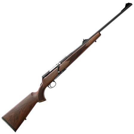 Carabine A Culasse Lineaire Rossler Titan 16 Standard