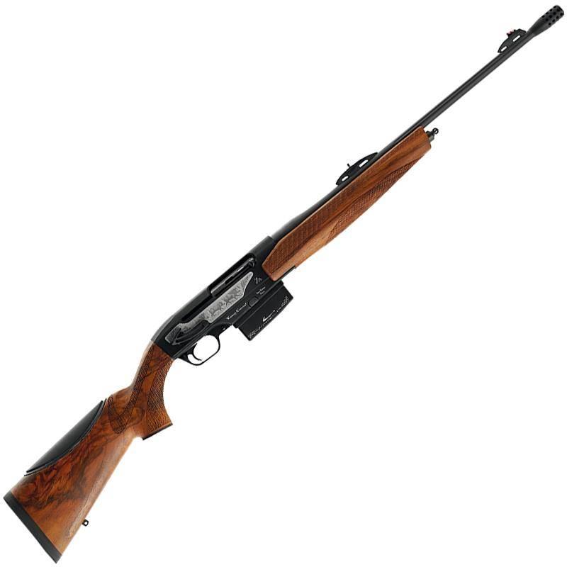 Carabine A Culasse Lineaire Verney-Carron Speedline Bete Noire