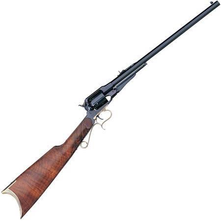 Carabine A Levier De Sous Garde Uberti 1858 New Army Target