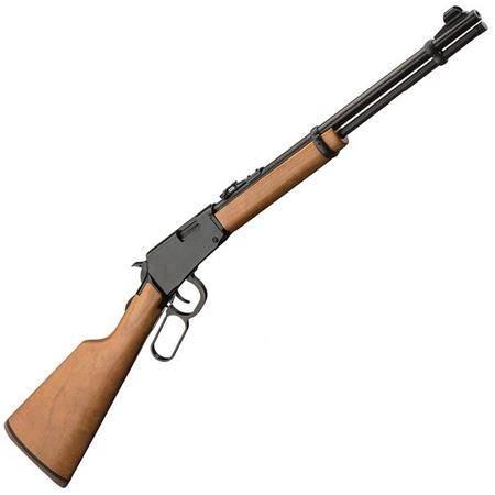 Carabine À Levier Sous Garde Mossberg Lever Action Modèle 464 Bronzée - 22 Lr
