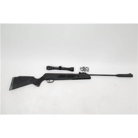 Carabine A Plomb Artemis Sr1000s Avec Lunette De Visee 4X32 - Artpk01
