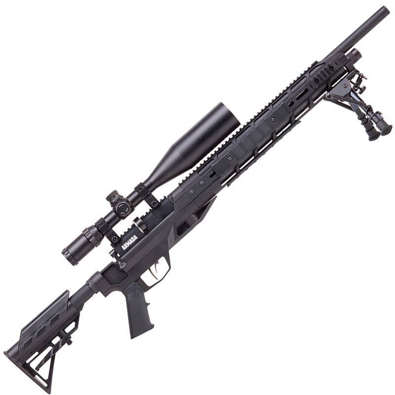 Carabine A Plomb Crosman Armada Pcp