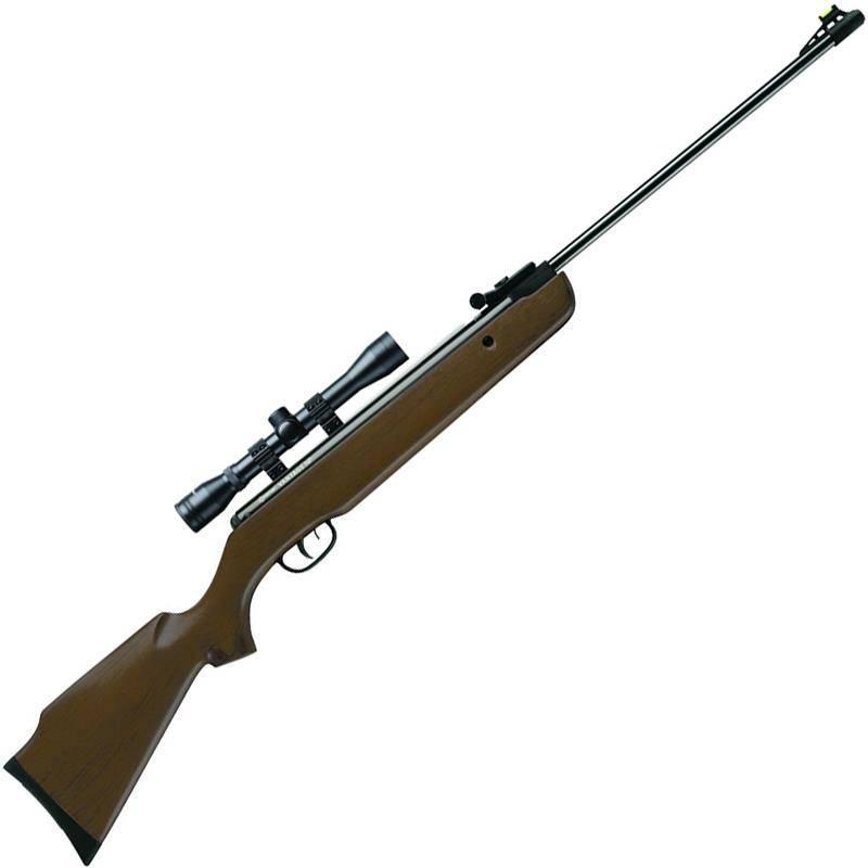 Carabine A Plomb Crosman Vantage Np Nitro Piston Avec Lunette