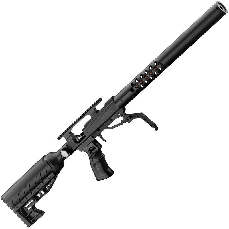 Carabine A Plomb Gamo Big Bore Tc-35