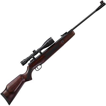 Carabine A Plomb Hammerli Hunter Force 1000 Combo