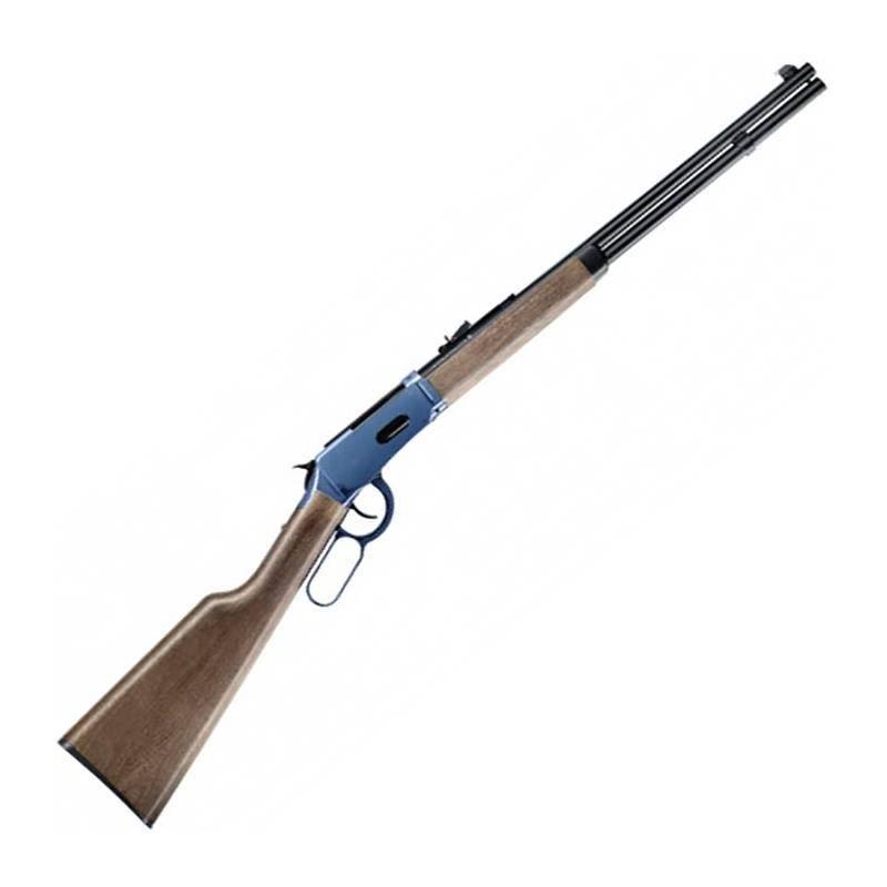 Carabine A Plomb Legends Cowboy Rifle Bleue