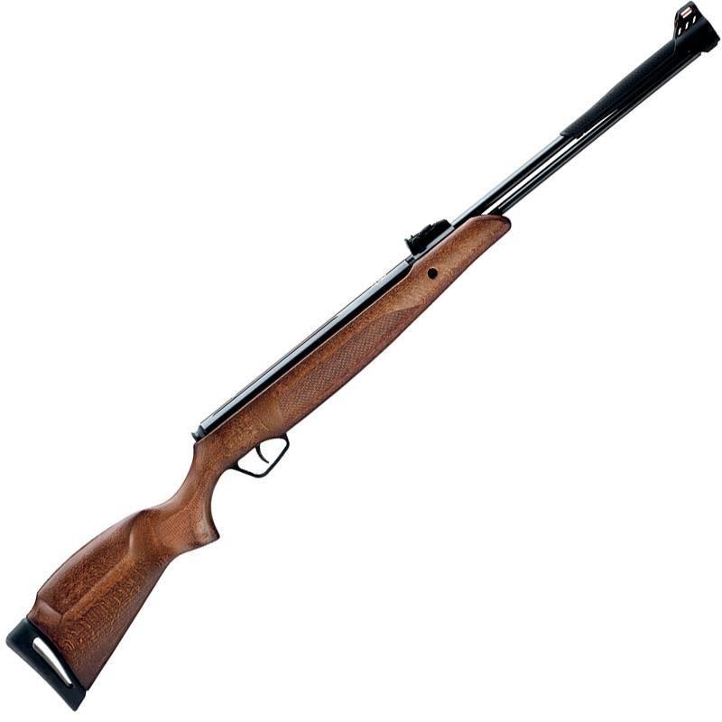 Carabine A Plomb Stoeger Airguns F40 Bois Et Accessoires