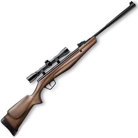 Carabine À Plomb Stoeger Airguns Rx20 Dynamic Bois Combo